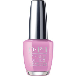 OPI Infinite Shine - Air Dry 10 Day Nail Polish - The Nutcracker and the Four Realms Collection - Lavendare to Find Courage 0.5 oz. (606266)