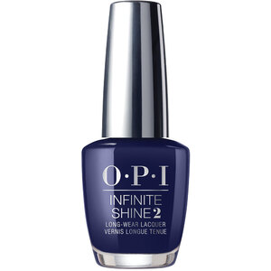 OPI Infinite Shine - Air Dry 10 Day Nail Polish - The Nutcracker and the Four Realms Collection - March in Uniform 0.5 oz. (606263)