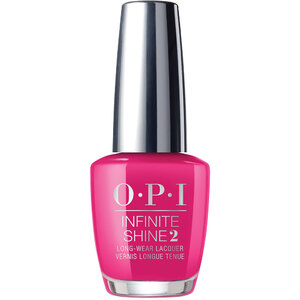 OPI Infinite Shine - Air Dry 10 Day Nail Polish - The Nutcracker and the Four Realms Collection - Toying with Trouble 0.5 oz. (606268)