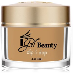 iGel Dip & Dap Powder - HAMONIC TAN - DD24 2 oz. (DD24)