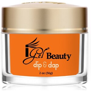 iGel Dip & Dap Powder - RARE BEAUTY - DD27 2 oz. (DD27)