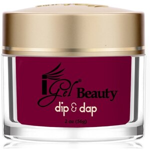iGel Dip & Dap Powder - MULBERRY - DD35 2 oz. (DD35)