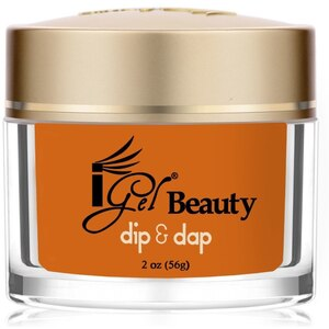 iGel Dip & Dap Powder - COUNTRY CHIC - DD37 2 oz. (DD37)