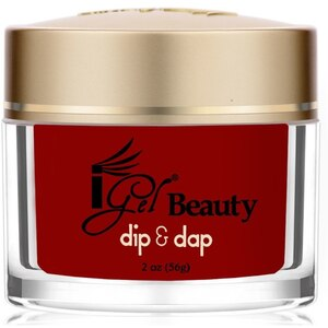 iGel Dip & Dap Powder - BLOODY MARY - DD41 2 oz. (DD41)