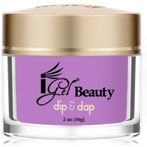 iGel Dip & Dap Powder - WATER LILY - DD53 2 oz. (DD53)