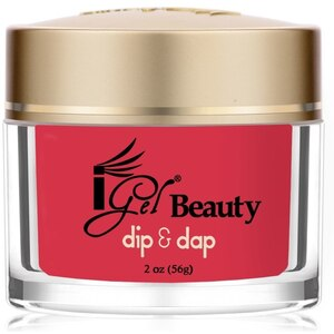 iGel Dip & Dap Powder - HEARTHBREAKER - DD58 2 oz. (DD58)