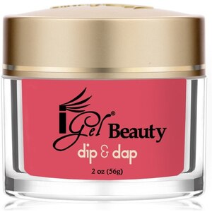 iGel Dip & Dap Powder - MATERIAL GIRL - DD59 2 oz. (DD59)