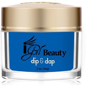 iGel Dip & Dap Powder - COOL WATER - DD120 2 oz. (DD120)