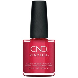 CND Vinylux - Night Moves Collection - Kiss of Fire 0.5 oz. - 7 Day Air Dry Nail Polish (#288)