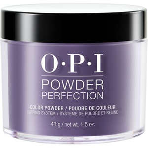 OPI Powder Perfection - Color Dipping Powder - #DPH73 - Hello Hawaii Ya? 1.5 oz. (#DPH73)