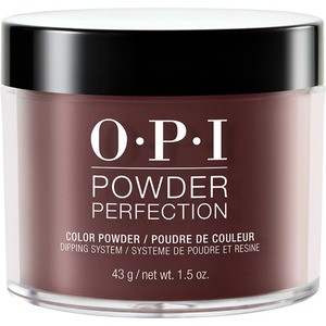 OPI Powder Perfection - Color Dipping Powder - #DPI54 - That's What Friends are Thor 1.5 oz. (#DPI54)