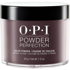 OPI Powder Perfection - Color Dipping Powder - #DPI55 - Krona-logical Order 1.5 oz. (#DPI55)