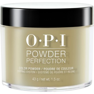 OPI Powder Perfection - Color Dipping Powder - #DPI58 - This Isn't Greenland 1.5 oz. (#DPI58)