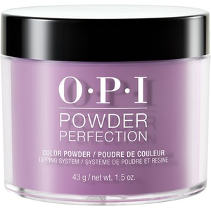 OPI Powder Perfection - Color Dipping Powder - #DPI62 - One Heckla of a Color! 1.5 oz. (#DPI62)