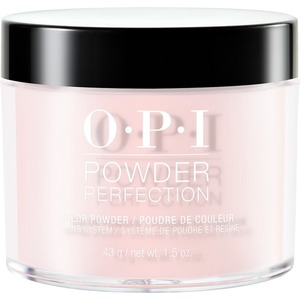 OPI Powder Perfection - Color Dipping Powder - #DPL16 - Lisbon Wants Moor OPI 1.5 oz. (#DPL16)