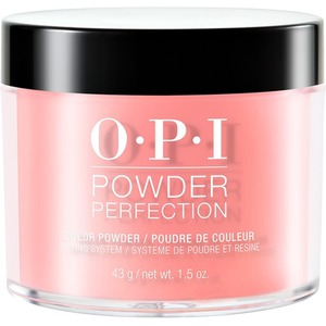 OPI Powder Perfection - Color Dipping Powder - #DPL17 - You've Got Nata On Me 1.5 oz. (#DPL17)