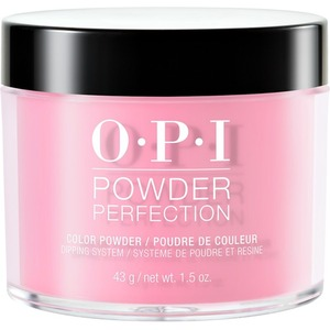 OPI Powder Perfection - Color Dipping Powder - #DPL18 - Tagus in That Selfie! 1.5 oz. (#DPL18)