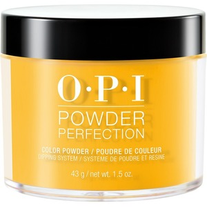OPI Powder Perfection - Color Dipping Powder - #DPL23 - Sun Sea and Sand in My Pants 1.5 oz. (#DPL23)