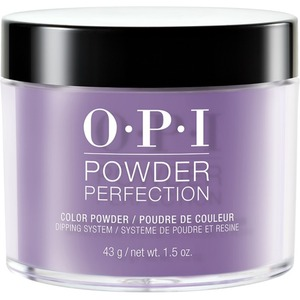 OPI Powder Perfection - Color Dipping Powder - #DPB29 - Do You Lilac It? 1.5 oz. (#DPB29)