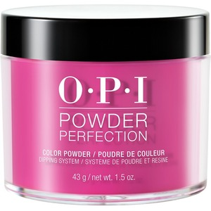OPI Powder Perfection - Color Dipping Powder - #DPB86 - Shorts Story 1.5 oz. (#DPB86)