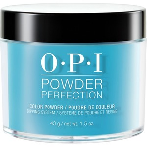 OPI Powder Perfection - Color Dipping Powder - #DPE75 - Can't Find My Czechbook 1.5 oz. (#DPE75)