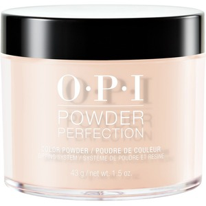 OPI Powder Perfection - Color Dipping Powder - #DPE82 - My Vampire is Buff 1.5 oz. (#DPE82)