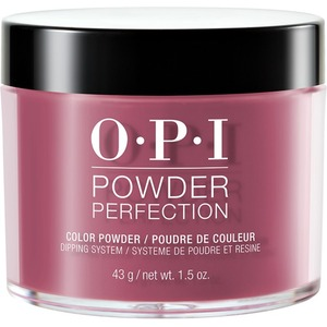 OPI Powder Perfection - Color Dipping Powder - #DPH72 - Just Lanai-ing Around 1.5 oz. (#DPH72)