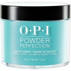 OPI Powder Perfection - Color Dipping Powder - #DPL24 - Closer Than You Might Belem 1.5 oz. (#DPL24)