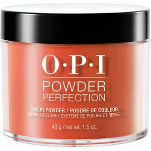 OPI Powder Perfection - Color Dipping Powder - #DPV26 - It's a Piazza Cake 1.5 oz. (#DPV26)