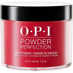 OPI Powder Perfection - Color Dipping Powder - #DPV29 - Amore at the Grand Canal 1.5 oz. (#DPV29)