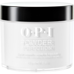 OPI Powder Perfection - Color Dipping Powder - #DPV32 - I Canoli Wear OPI 1.5 oz. (#DPV32)