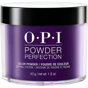 OPI Powder Perfection - Color Dipping Powder - #DPV35 - O Suzi Mio 1.5 oz. (#DPV35)
