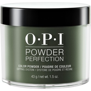OPI Powder Perfection - Color Dipping Powder - #DPW55 - Suzi - The First Lady of Nails 1.5 oz. (#DPW55)
