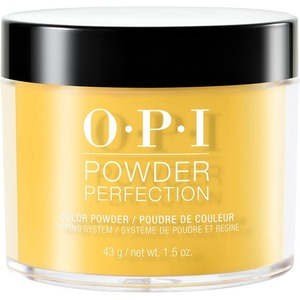OPI Powder Perfection - Color Dipping Powder - #DPW56 - Never a Dulles Moment 1.5 oz. (#DPW56)