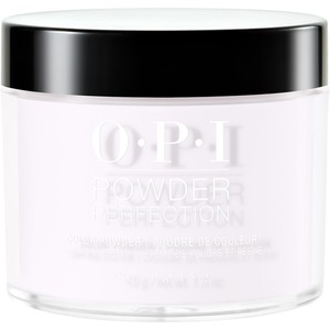 OPI Powder Perfection - Color Dipping Powder - #DPL26 - Suzi Chases Portu-geese 1.5 oz. (#DPL26)