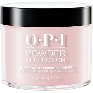 OPI Powder Perfection - Color Dipping Powder - #DPN51 - Let Me Bayou a Drink 1.5 oz. (#DPN51)