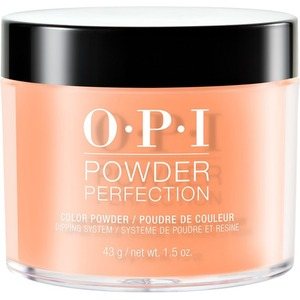OPI Powder Perfection - Color Dipping Powder - #DPN58 - Crawfishin' for a Compliment 1.5 oz. (#DPN58)