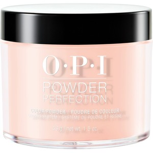 OPI Powder Perfection - Color Dipping Powder - #DPT74 - Stop it I'm Blushing 1.5 oz. (#DPT74)