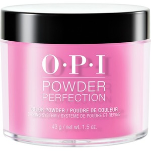 OPI Powder Perfection - Color Dipping Powder - #DPF80 - Two-timing the Zones 1.5 oz. (#DPF80)