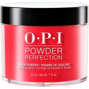 OPI Powder Perfection - Color Dipping Powder - #DPH70 - Aloha from OPI 1.5 oz. (#DPH70)
