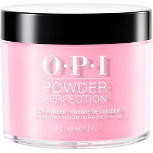 OPI Powder Perfection - Color Dipping Powder - #DPH71 - Suzi Shops & Island Hops 1.5 oz. (#DPH71)
