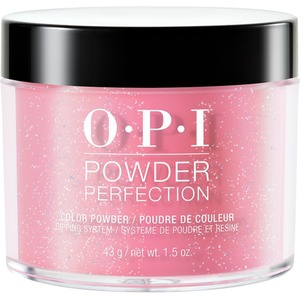 OPI Powder Perfection - Color Dipping Powder - #DPM27 - Cozu-melted in the Sun 1.5 oz. (#DPM27)