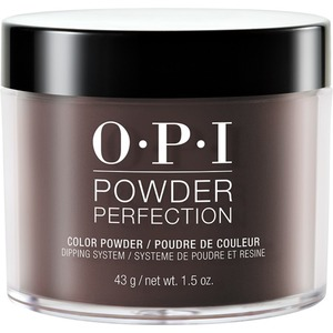 OPI Powder Perfection - Color Dipping Powder - #DPN44 - How Great is Your Dane? 1.5 oz. (#DPN44)