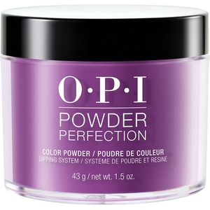 OPI Powder Perfection - Color Dipping Powder - #DPN54 - I Manicure for Beads 1.5 oz. (#DPN54)