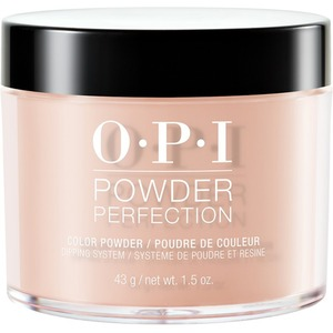 OPI Powder Perfection - Color Dipping Powder - #DPW57 - Pale to the Chief 1.5 oz. (#DPW57)