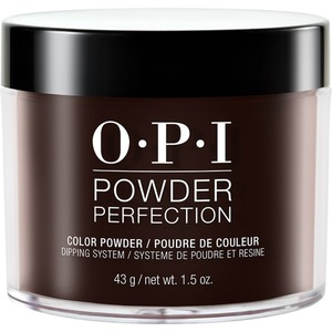 OPI Powder Perfection - Color Dipping Powder - #DPW61 - Shh? It's Top Secret 1.5 oz. (#DPW61)