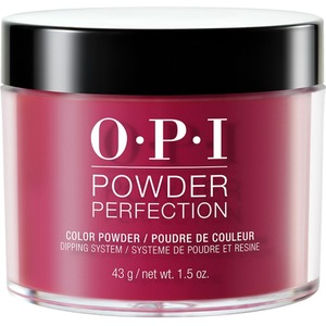 OPI Powder Perfection - Color Dipping Powder - #DPW63 - OPI By Popular Vote 1.5 oz. (#DPW63)