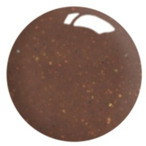 SNS GELous Color Dipping Powder - #IS13 Chocolate Fountain 1 oz. (15037-IS13)