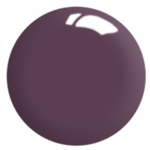 SNS GELous Color Dipping Powder - #IS16 Plum Luck 1 oz. (15037-IS16)