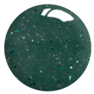 SNS GELous Color Dipping Powder - #IS31 Green Velour 1 oz. (15037-IS31)